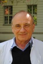 <b>Wolfgang Albert</b> - Prof.Albert_1